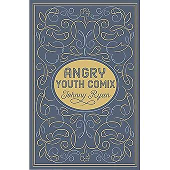 Angry Youth Comics
