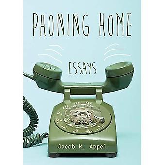 Téléphoner à l'accueil: Essays