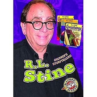 R.L. Stine (conteurs pour enfants)