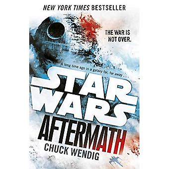Star Wars: Aftermath: Journey to Star Wars: The Force Awakens
