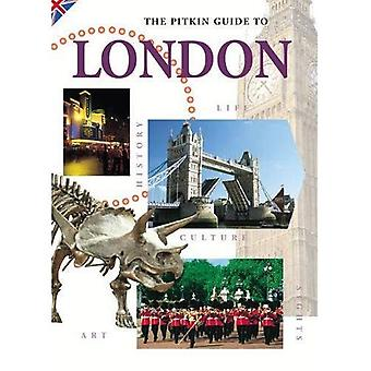 The Pitkin Guide to London