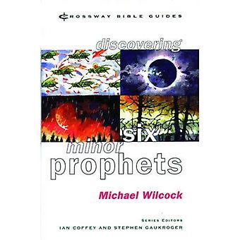 Descobrindo seis profetas menores: Compreender os sinais dos tempos (Crossway Bíblia guias)