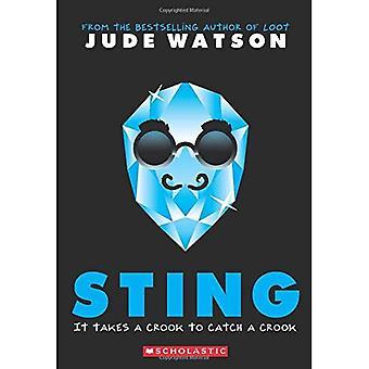 Sting: Un romanzo di bottino