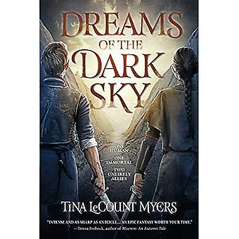 Dreams of the Dark Sky: The Legacy of the Heavens,� Book Two (Legacy of the Heavens)