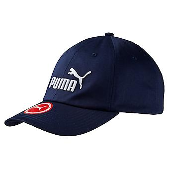 PUMA ESS children Cap peacoat No.1
