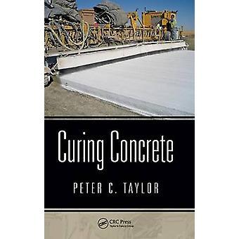 Bota betong av Taylor & Peter C.