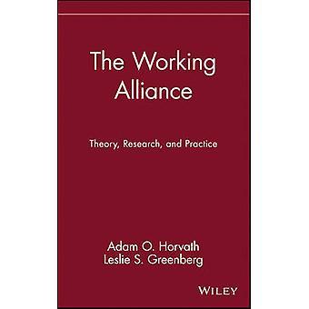Die Arbeitsgruppe Bündnis Theorie Forschung und Praxis von Horvath & Adam O.