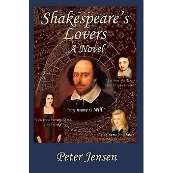 Shakespeares Lovers by Jensen & Peter