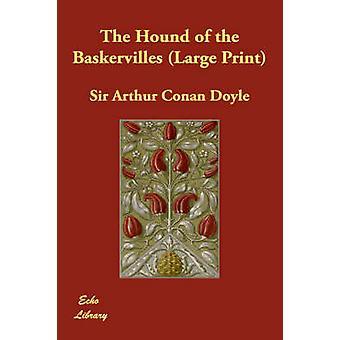 Mikkel af Baskervilles af Doyle & Arthur Conan