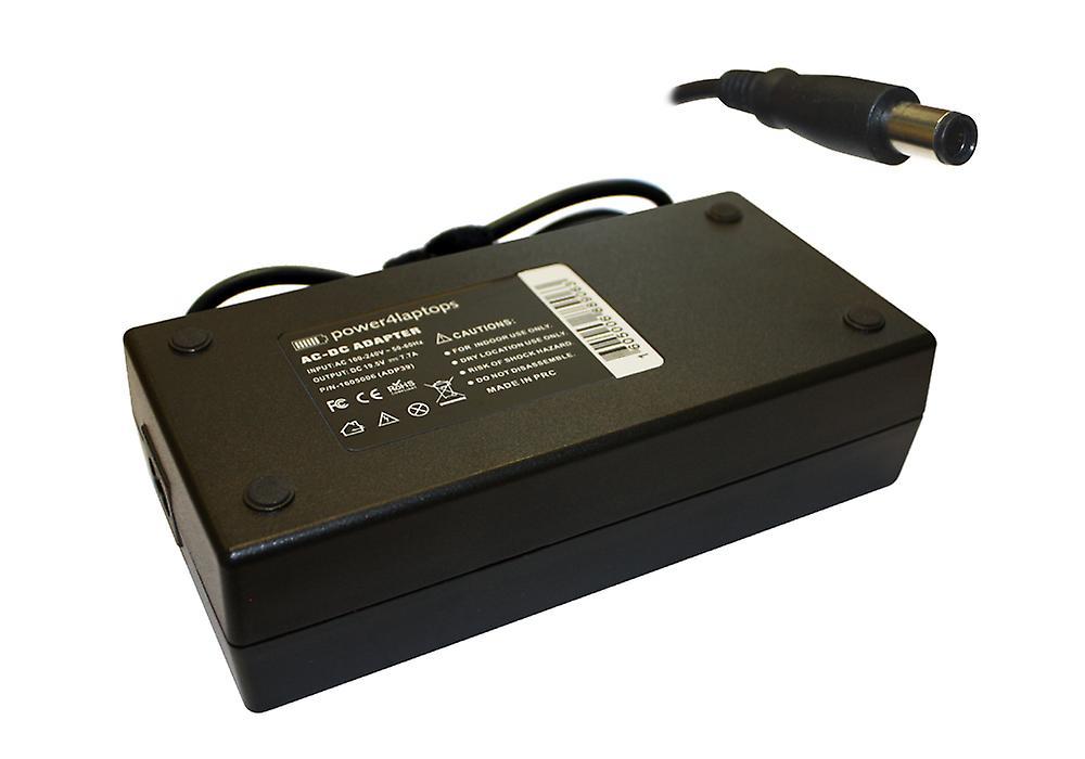 Alienware M14X R2 portable Compatible AC adaptateur chargeur