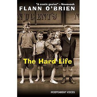 The Hard Life by Flann O'Brien - 9780285638952 Book