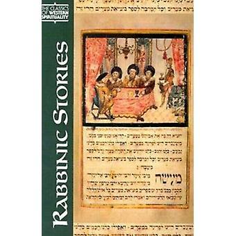 Rabbinic Stories by Jeffrey L. Rubenstein - 9780809140244 Book