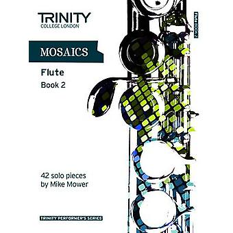 Mosaics for Flute (Grades 6-8) - Book 2 by Trinity College London - 97