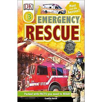 Emergency Rescue by DK Publishing - DK - Camilla Gersh - 978146544505