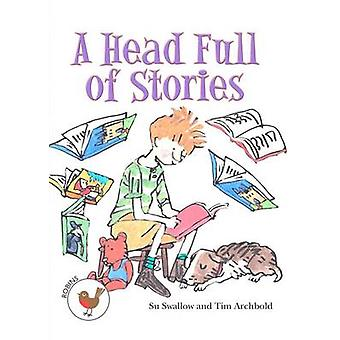 A Headful of Stories by Su Swallow - Tim Archbold - 9781783224562 Book