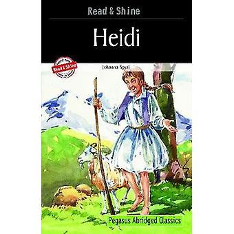 Heidi by Johanna Spyri - 9788131936849 Book