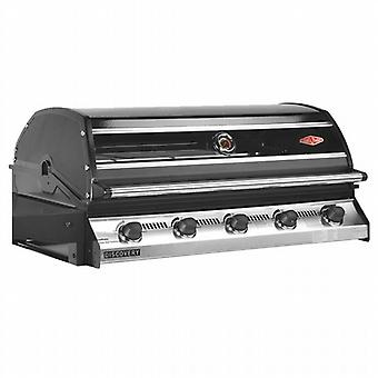 BeefEater Discovery 1000R 5 Burner Built In Gas BBQ
