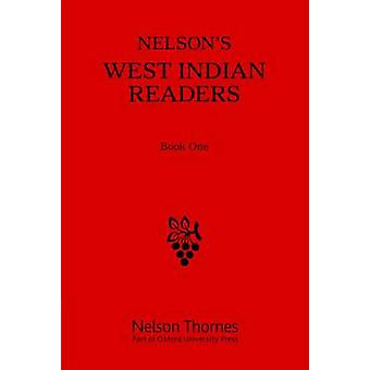 West Indian Readers - Book 1 - 9781408523520 Book