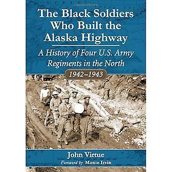 Den svarte soldater som bygde motorveien Alaska