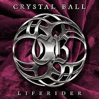 Crystal Ball - Liferider (Digipack Edition) [CD] USA import