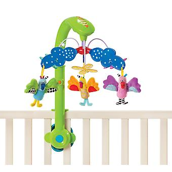 Taf Toys Musical Ducks Cot Mobile