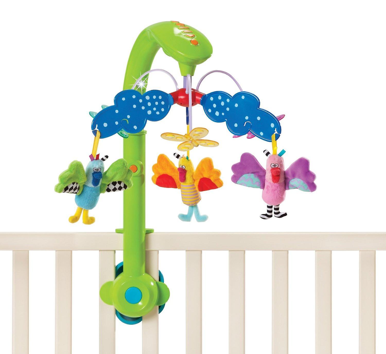 TAF Toys canards Musical lit Mobile