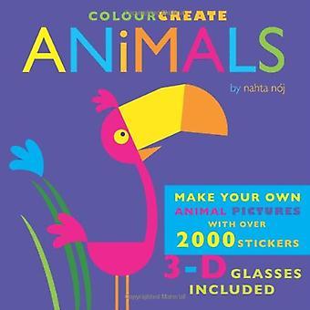 Farbe: Tiere