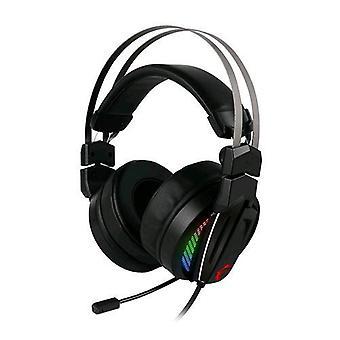 Msi immersed gh70 gaming headphones black