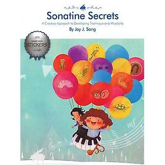 Sonatine Secrets by Joy J Song