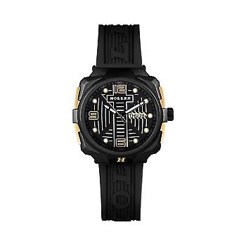 Holler Impact Gold Watch HLW7016-2