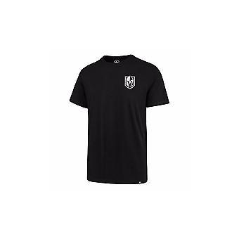 '47 Nhl Vegas Golden Knights Backer Splitter T-shirt