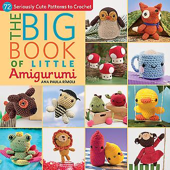 Martingale & Company-The Big Book Of petit Amigurumi MG-85817