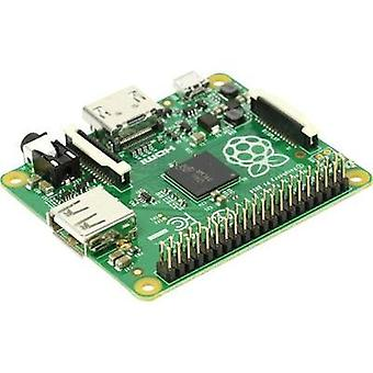 Raspberry Pi® Model A+ ARM1176JZFS (1x 700 MHz) 256 MB w/o