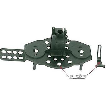 E-SkySpare tuning part Main chassis 000662