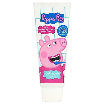 Peppa Pig Toothpaste (Children , Cosmetics , Body lotions)