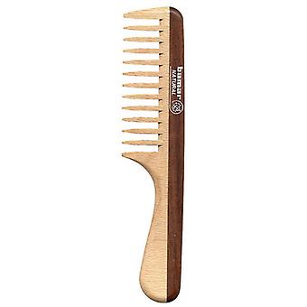 Bamar Wooden comb Detangler (Woman , Hair Care , Combs and brushes , Combs)