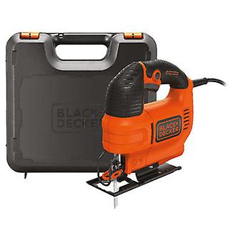 Black and Decker Jig saw 520W with case