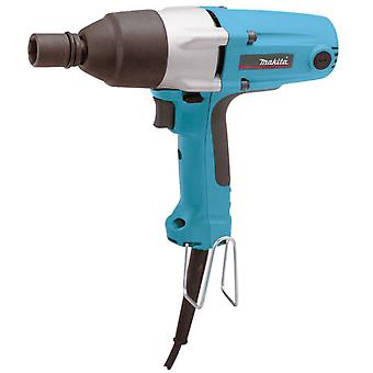 Makita Tw0200 Square Drive Impact Wrench 380W 200 Nm