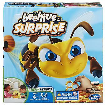 Ele Fun and Friends Beehive Surprise Game