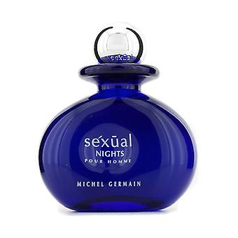 Michel Germain Sexual Nights Eau De Toilette Spray 125ml/4.2oz