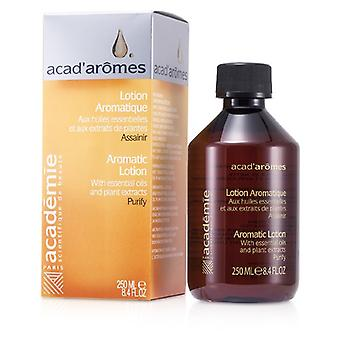 Academie Acad'Aromes Aromatic Lotion 250ml/8.4oz
