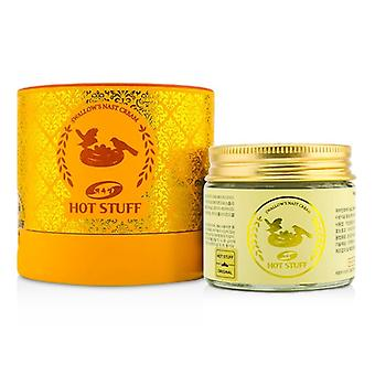 Hot Stuff guld Plus Swallow's Nast creme 70g/3,04 oz