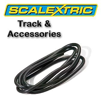 Scalextric Accessories - Silicon Motor Wire - 60 Cm
