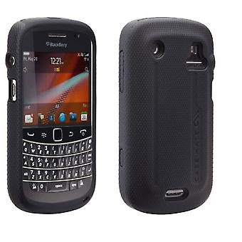 Case-Mate Pop! Case for BlackBerry Bold Touch 9900/9930 (Black)