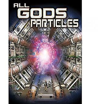 All God's Particles [DVD] USA import