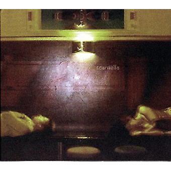 Scarnella - Scarnella [CD] USA import