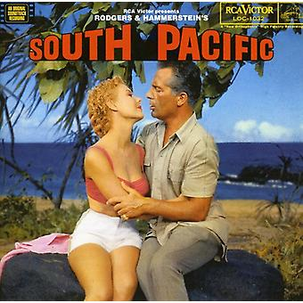 Various Artists - South Pacific [CD] USA import