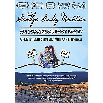 Farvel Gauley Mountain [DVD] USA importerer