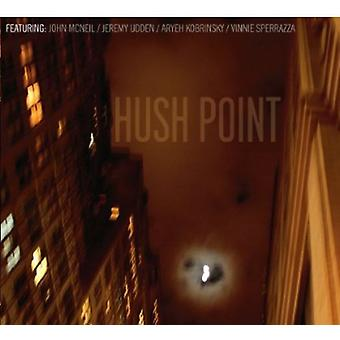 Hush punkt - tys punkt [CD] USA import