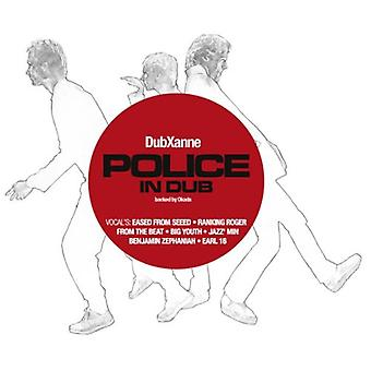 Dubxanne - politi i Dub [CD] USA import